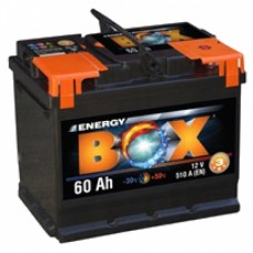 Аккумулятор A-MEGA ENERGY BOX FIRE BULL M3 6CT-190-A3 FLAT