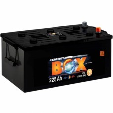 Аккумулятор A-MEGA ENERGY BOX FIRE BULL M3 6CT-225-A3 FLAT