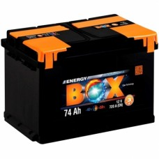 Аккумулятор A-MEGA ENERGY BOX M3 6CT-74-A3