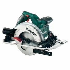 Дисковая пила METABO KS 55 FS (коробка)