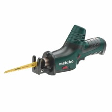 Пила сабельная METABO POWERMAXX ASE METALOC 2XLI-POWER