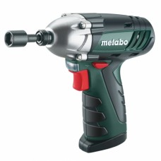 Гайковерт METABO POWERMAXX SSD кофр