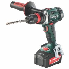 Шуруповерт METABO BS 18 LTX QUICK (5.2 Ah)