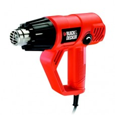 Промышленный фен BLACK&DECKER KX2001K