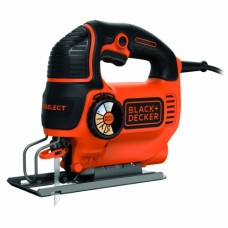 Лобзик Black&Decker 600 Вт KS901PEK